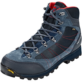 Tecnica Makalu IV GTX Shoes Men denim-red